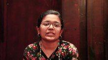 File:WIKITONGUES- Netha speaking Malayalam.webm