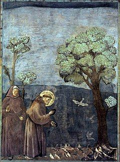 Giotto - Legend of St Francis - -15- - Sermon to the Birds.jpg