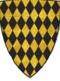 Le Blount Coat of arms.png