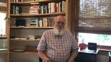 File:Solidarity message to ex-Muslims - Daniel Dennett.webm
