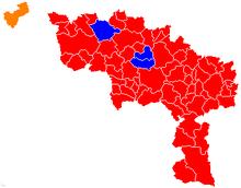 Constituency Hainaut