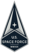 Patch of the Office of the Chief of Space Operations.png