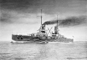 """Bundesarchiv DVM 10 Bild-23-61-53, Großlinienschiff """"SMS Prinzregent Luitpold"""".jpg"""