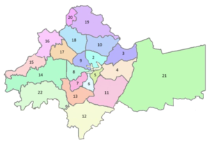 Districts of Amman Numbered.png