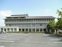 川西町办公室