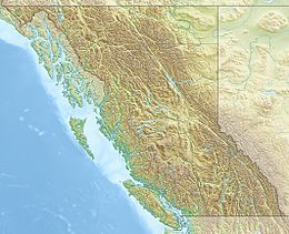 Discovery Islands is located in British Columbia