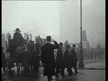 File:Funeral of Adachi Mineichirō on January 3, 1935, in The Hague, Netherlands.ogv