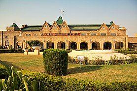 Rawalpindi Railway Station - 01.jpg