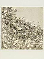 Triumph of the Emperor Maximilian I - 005.jpg