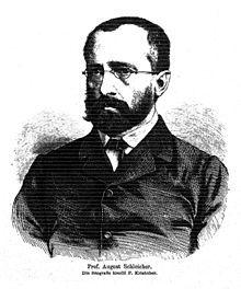 August Schleicher 1869 Kriehuber.jpg