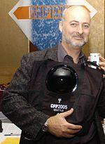 David Brin at ACM CFP 2005dsc278c.jpg