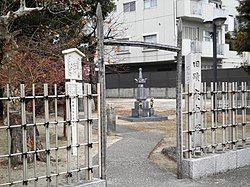 Inōgahara Battlefield.jpg