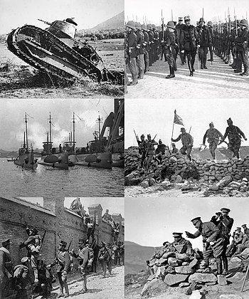 Infobox collage for Rif War.jpg