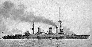 Japanese battleship Aki.jpg