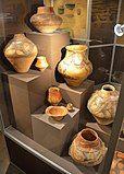 02013 Der bemalten Keramik vom Trypillja-Typus am Anfang des 30.Jhs.v. Chr. beim Dorfe Biltsche-Solote, B4.JPG