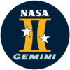 Gemini insignia