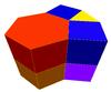 Rhombitriangular-hexagonal prismatic honeycomb.png