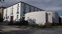 Assembleia Legislativa da Região Autónoma da Madeira - Entry and hemicycle.jpg