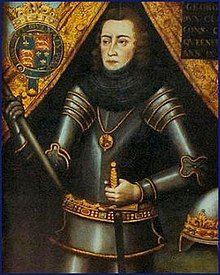 George Plantagenet, Duke of Clarence.jpg