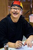 Nobuo Uematsu wrote the music for the game.