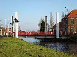 The Râches bridge