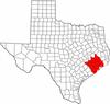Houston–Sugar Land–Baytown Metropolitan Area