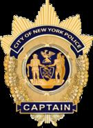 NPYD Captain Badge.png