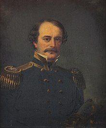 Portrait of Commodore John Rodgers (1812-1882) John Mix Stanley.jpg