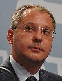 Sergey Stanishev 2009 elections diff crop.jpg