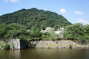 Tottori castle04 2816.jpg