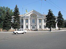 Perevalsk