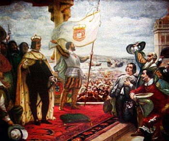 Joao IV proclaimed king.jpg