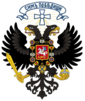 Coat of arms of South Russia