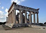 Aegina - Temple of Aphaia 03.jpg