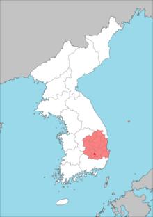 Keishō-hoku Prefecture (August 15, 1945).png
