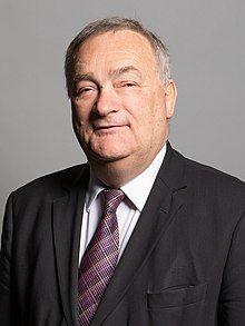 Official portrait of Rt Hon Nicholas Brown MP crop 2.jpg