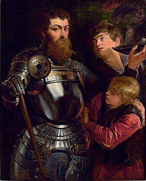 Peter Paul Rubens (1577-1640), Portrait of a commander, Christie's Images.jpg