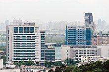 ASUSTeK Computer headquarters 20150711.jpg