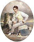 Alexander Brullov - Self-portrait - 1830.jpg