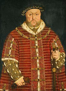 Hans Holbein the Younger Workshop Henry VIII.jpg