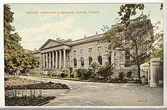 National Library of South Africa, 1900.jpg