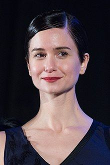 Fantastic Beasts and Where to Find Them Japan Premiere Red Carpet- Katherine Waterston (461451427) (Cropped).jpg