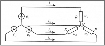 三相四线系统