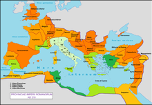 Roman Empire with provinces in 210 AD.png
