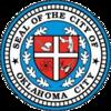 俄克拉荷马城官方图章