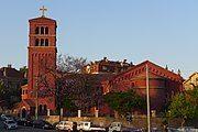 青岛圣保罗基督教堂1Saint Paul's Church,Qingdao.jpg
