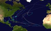 2000 Atlantic hurricane season summary map.png