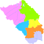 Administrative Division Zaozhuang.png