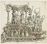 Triumph of the Emperor Maximilian I - 001.jpg