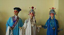 Legend of the White Snake in Beijing Opera.JPG